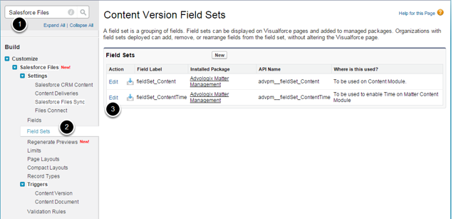2. Locate the Time Tracking Fields (optional)