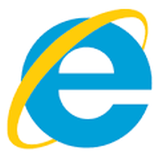 For Internet Explorer ...