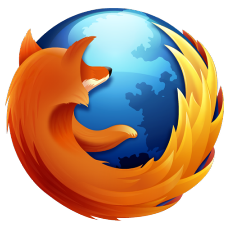 For Mozilla Firefox ...