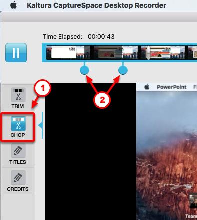 Editing your presentation (optional) - Step #11
