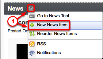 NEWS ANNOUNCEMENT: Step #2