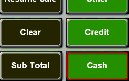 """Cash"" Button"