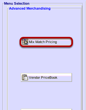 Mix Match Pricing