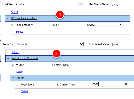 Automating Campaigns