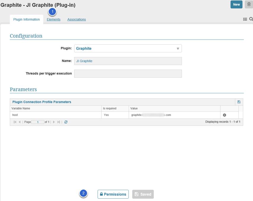 Full Data Source Editor displays