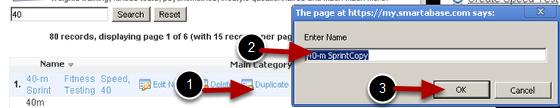 Duplicate a Form