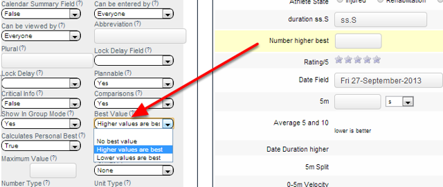 If the data is NOT sorting as you expect, go back and check that the original source field has a data direction
