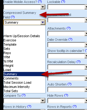 To enable the form to compress into a pop out box and then be summarised you need to set up the field and the form properties correctly. Set your Compressed Summary Field