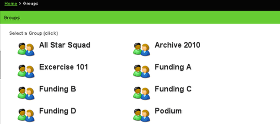 Users will ONLY be able to access the athlete's data they they have been given permission for view (e.g. as a coach of a group), and athletes can only access their own data.