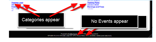 -The image here shows the Advanced Configuration set to No