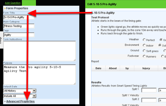 You can now set a maximum width for each Event Form in the Advanced Properties for that Event Form