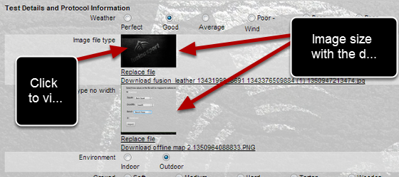 Now all Images uploaded to an Image Field Type automatically scale to 100 pixels