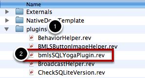 Add Plugin to Plugins Folder