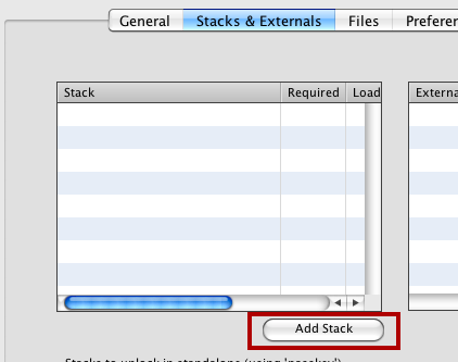 Add Article Maestro.rev Stack File