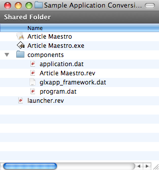 Delete program.dat Stack