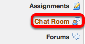 Go to Chat Room.