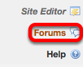 Grading - Go to Forums.