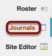 Go to Journals