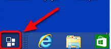 1. Click he Windows Start button.